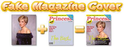 FakeMagazine