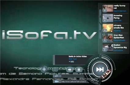 isofaTV