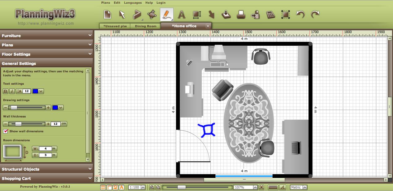 Aplicaci n para decoraci n de interiores - Aplicacion decoracion de interiores ...