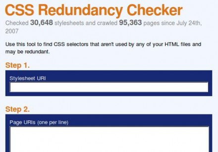 css-redundancy-checker