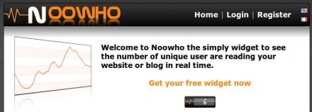 noowho