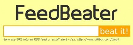 FeedBeater.com