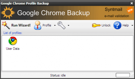 Google-Chrome-Backup