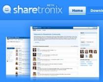 Sharetronix Opensource