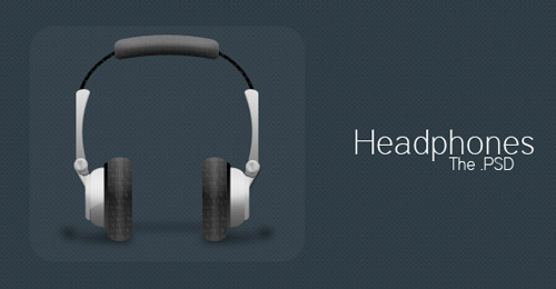 headphone psd