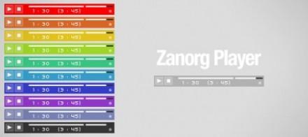 Zanorg Player
