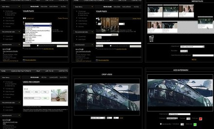 Video ToolBox editor de video online gratis