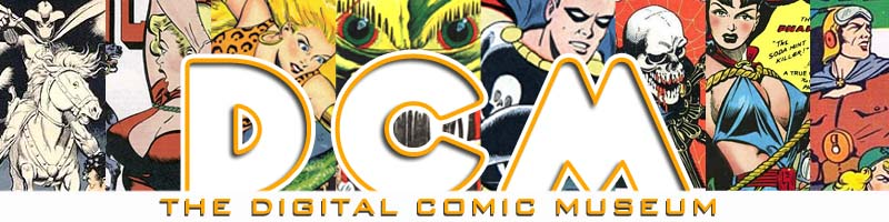 COMICS DIGITALES DCM4