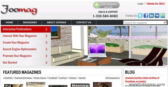 Crea tu revista online gratis taringa for Crea tu habitacion online