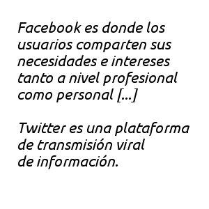 Cómo crear Campañas de Marketing en Twitter y Facebook