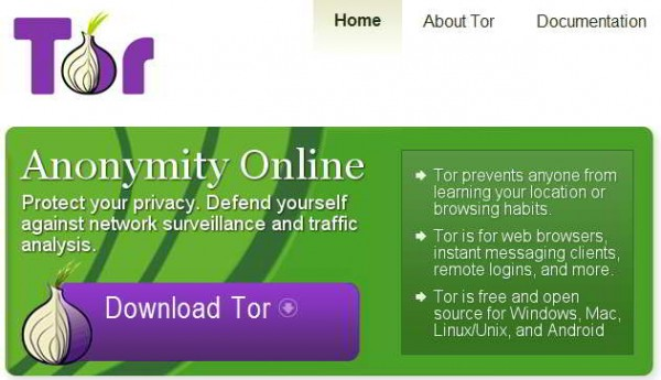 Tor Project  Anonymity Online