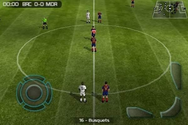 apk juego de futbol android