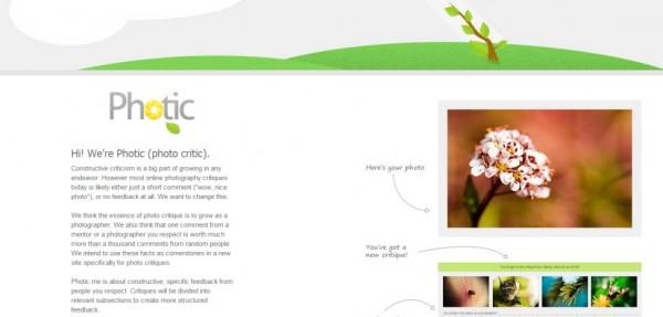 Photic.me