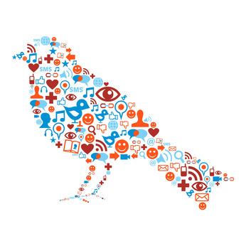© cienpiesnf – Fotolia.com Twitter es una máquina de información para las empresas…. En honor a la verdad, debemos decir que la red de microblogging es una máquina de información para las personas. Debemos al pajarito la aceptación de lo necesario que resulta ser impactante, concreto y con mensajes simples. ¡Los que serán utilizados posteriormente para hacer más visible nuestra marca e iniciar los vínculos con nuestros seguidores! Debemos a Twitter la integración del fenómeno social en el mundo offline. Le debemos en gran medida, una gloria compartida con Facebook al menos, la eclosión del fenómeno social y la toma