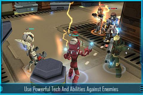 Apple Ideas 10 Excelentes Juegos Multijugador Online Para Ios Y Android