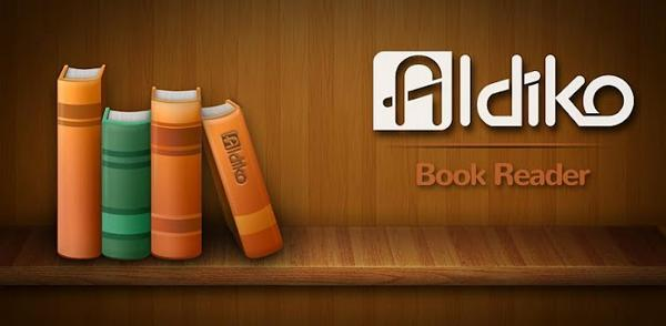 Aldiko Book Reader Descargar gratis para Windows 10, 7, 8/8.1 ...