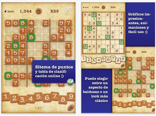 sudoku ios