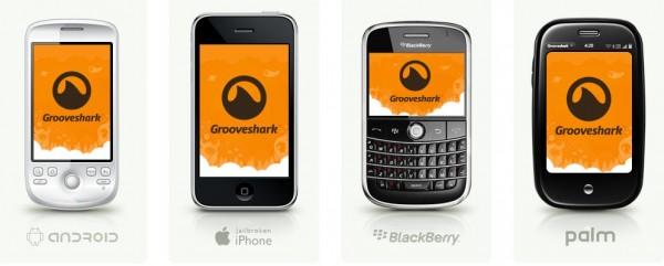 La aplicación de Android de Grooveshark fue eliminada de Google Play, renaciendo meses después para volver a desaparecer a las pocas horas. En iTunes no hay rastro y los usuarios móviles continúan sin poder disfrutar de la música ofrecida por este servicio. Ahora en Grooveshark han lanzado una nueva versión de html5.grooveshark.com, un reproductor en HTML5 que permite a los usuarios escuchar cualquier tema desde cualquier dispositivo compatible, incluyendo móviles y tabletas. Las aplicaciones nativas continúan estando disponibles en mobile.grooveshark.com/phones, fuera de los mercados oficiales, aunque esta nueva versión en HTML5 es tan sencilla y rápida que no se echa