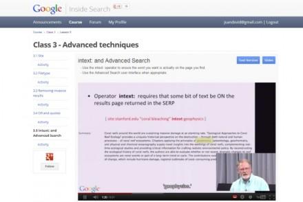 curso buscar en google
