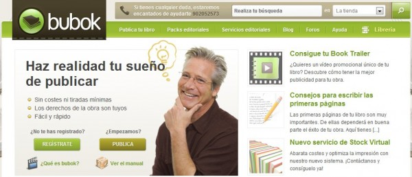 Paginas para descargar e-books gratis