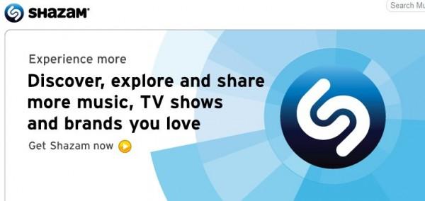 Shazam mejora su servicio como aplicación de reconocimiento de shows de televisión y ahora detecta cualquier serie de TV que pueda retransmitirse en lo que es la programación televisiva de USA. Anteriormente ya se había anunciado que la mayoría de series y anuncios eran compatibles con Shazam, ya que se habían asociado -como fue el caso de los anuncios en las Olimpiadas o en la Super Bowl-. Ahora, Shazam anuncia orgulloso que cualquier serie de TV retransmitida por los 160 canales estadounidenses (exceptuando quizás alguna serie local) será reconocida por la aplicación. Una vez reconocida la serie, Shazam nos desplegará