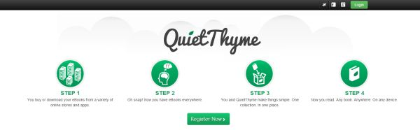 QuietThyme