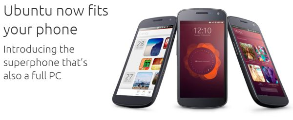 Ubuntu for phones ya dispone de su propio vídeo demostrativo