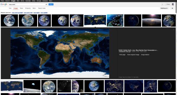 Google Imágenes