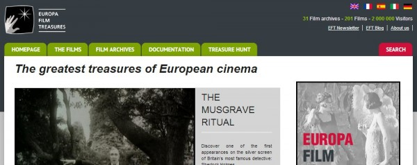 europafilmtreasures