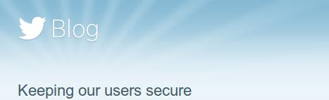 Twitter ha sido atacado, cambia tu contraseña ahora