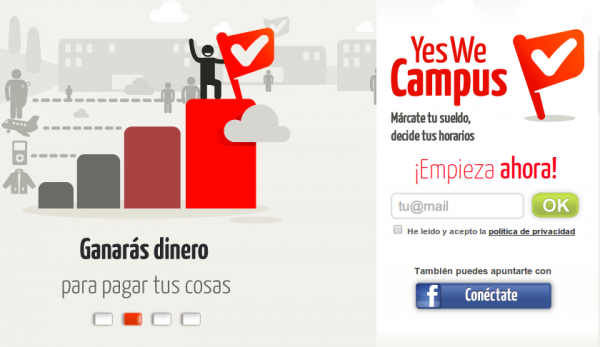 yeswecampus