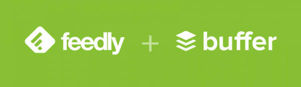 Feedly y Buffer