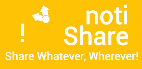 notoShare