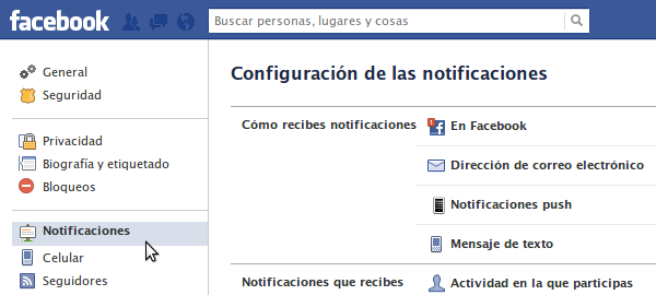 notificaciones facebook 1