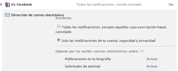 notificaciones facebook 2