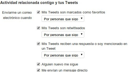 notificaciones twitter 2