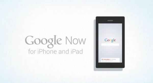 Google Now, el
