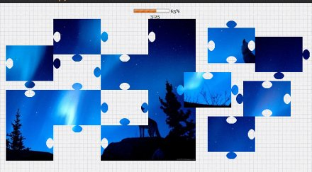 Super Jigsaw Puzzle Builder