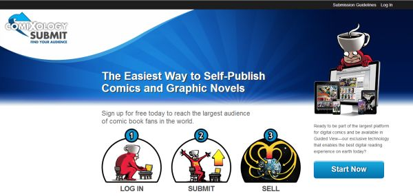 comiXology