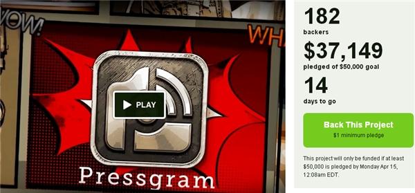 Pressgram, para tener nuestro propio Instagram dentro de Wordpress