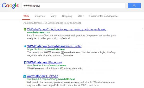 3 consejos para optimizar nuestras búsquedas en Google desde Chrome