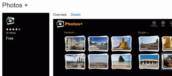 Photos+