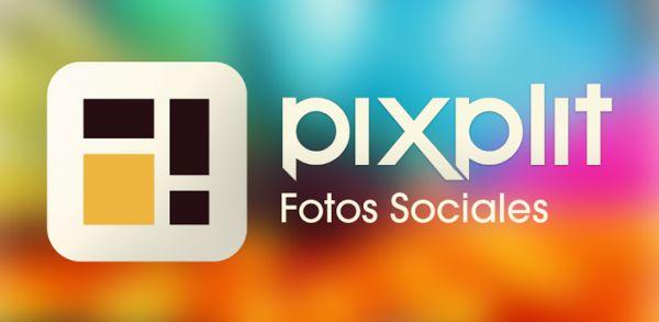 Pixplit