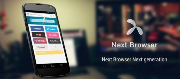 nextbrowser