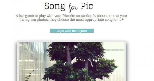 songforpic