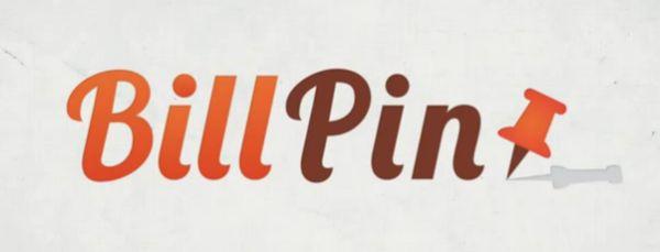 BillPin
