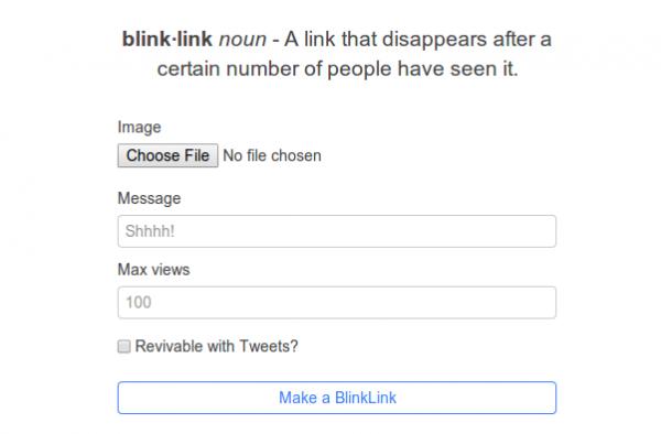 blinklink
