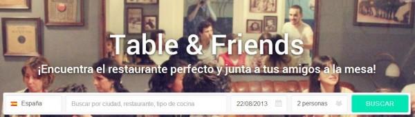 tablefriends