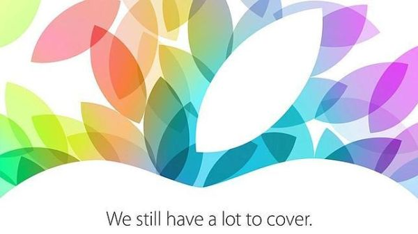 Evento especial de Apple