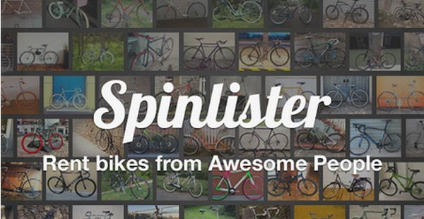 Spinlister